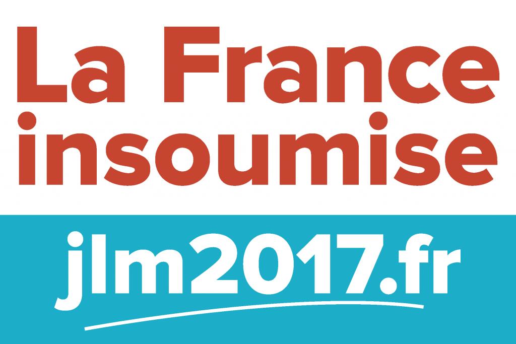 Affiche France Insoumise