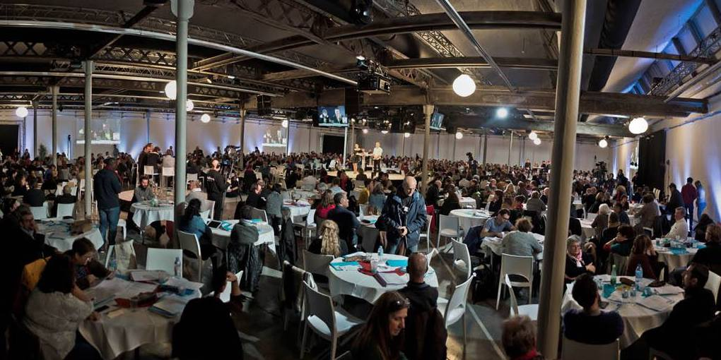 convention-france-insoumise-coulisse