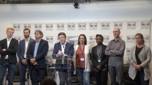 conference de presse loi travail