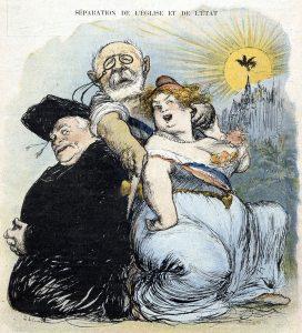 Le Rire - loi 1905