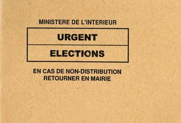 propagande électorale