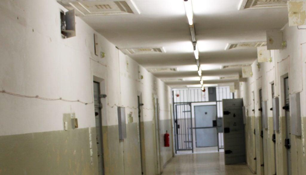 Privatisation dans les prisons