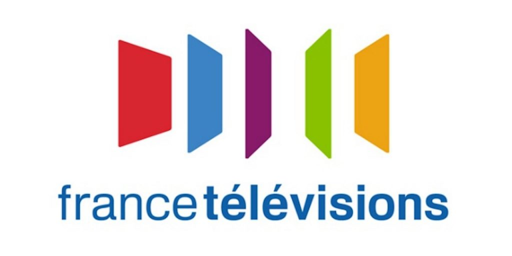 logo france televisions