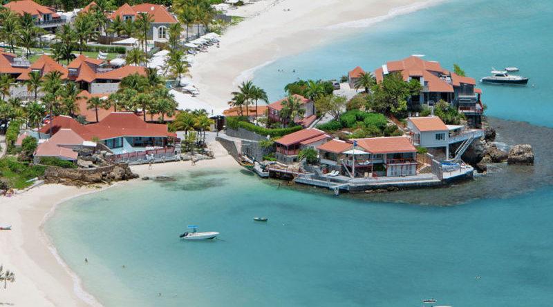 paradis fiscal sous les tropiques