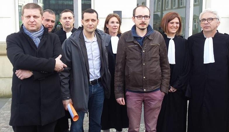 procès luxleaks
