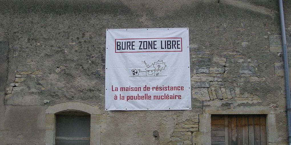 bure resistance