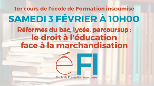 efi cours 1