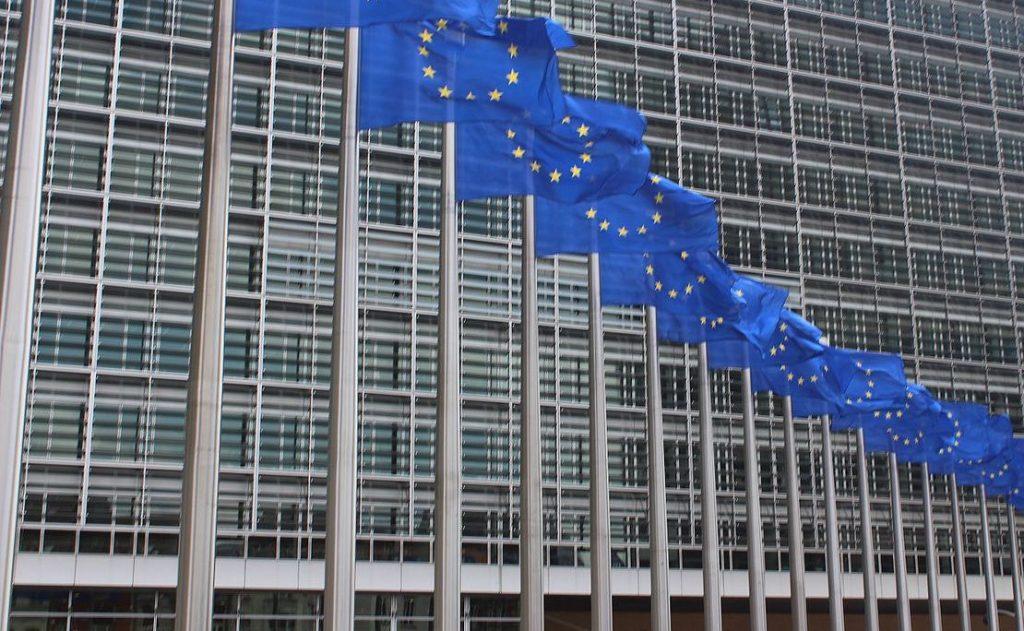drapeaux europe