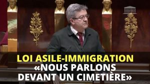 asile immigration