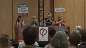 Femmes en politique