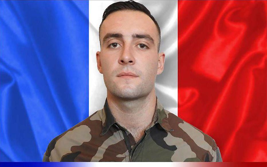 Brigadier Ronan Pointeau