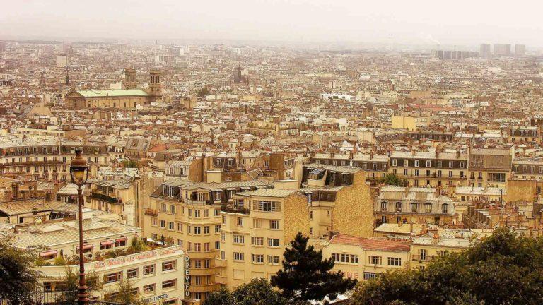 paris logements