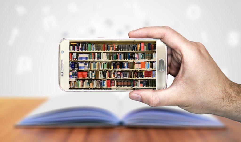livre culture numérique