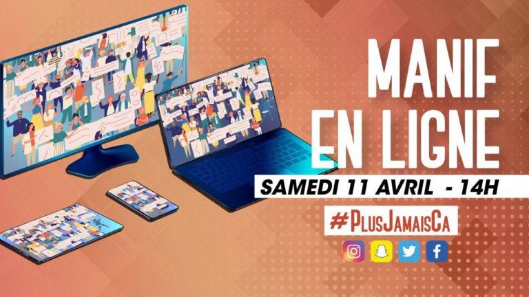 #PlusJamaisCa