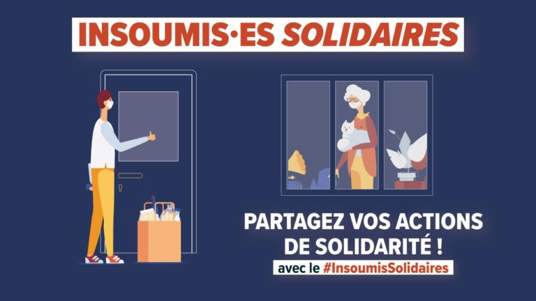 Insoumis solidaires