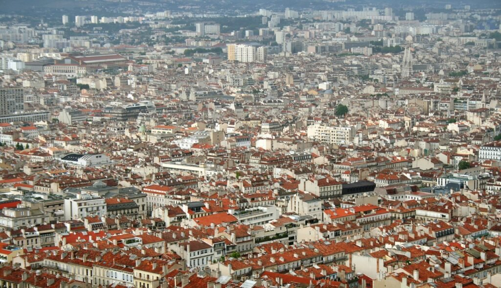 ville Marseille