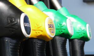 Essence pétrole