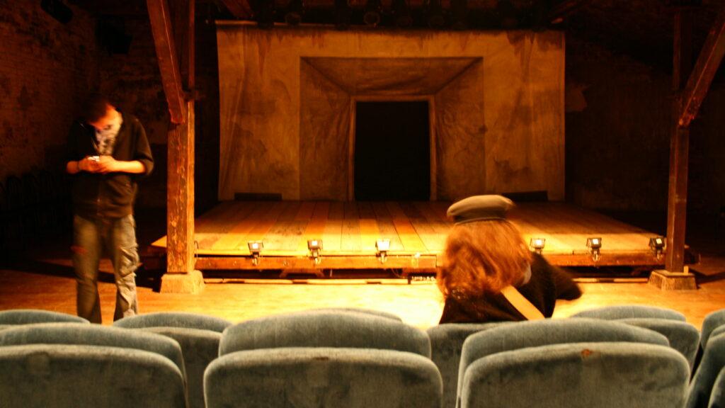 Théâtre Le lavoir moderne